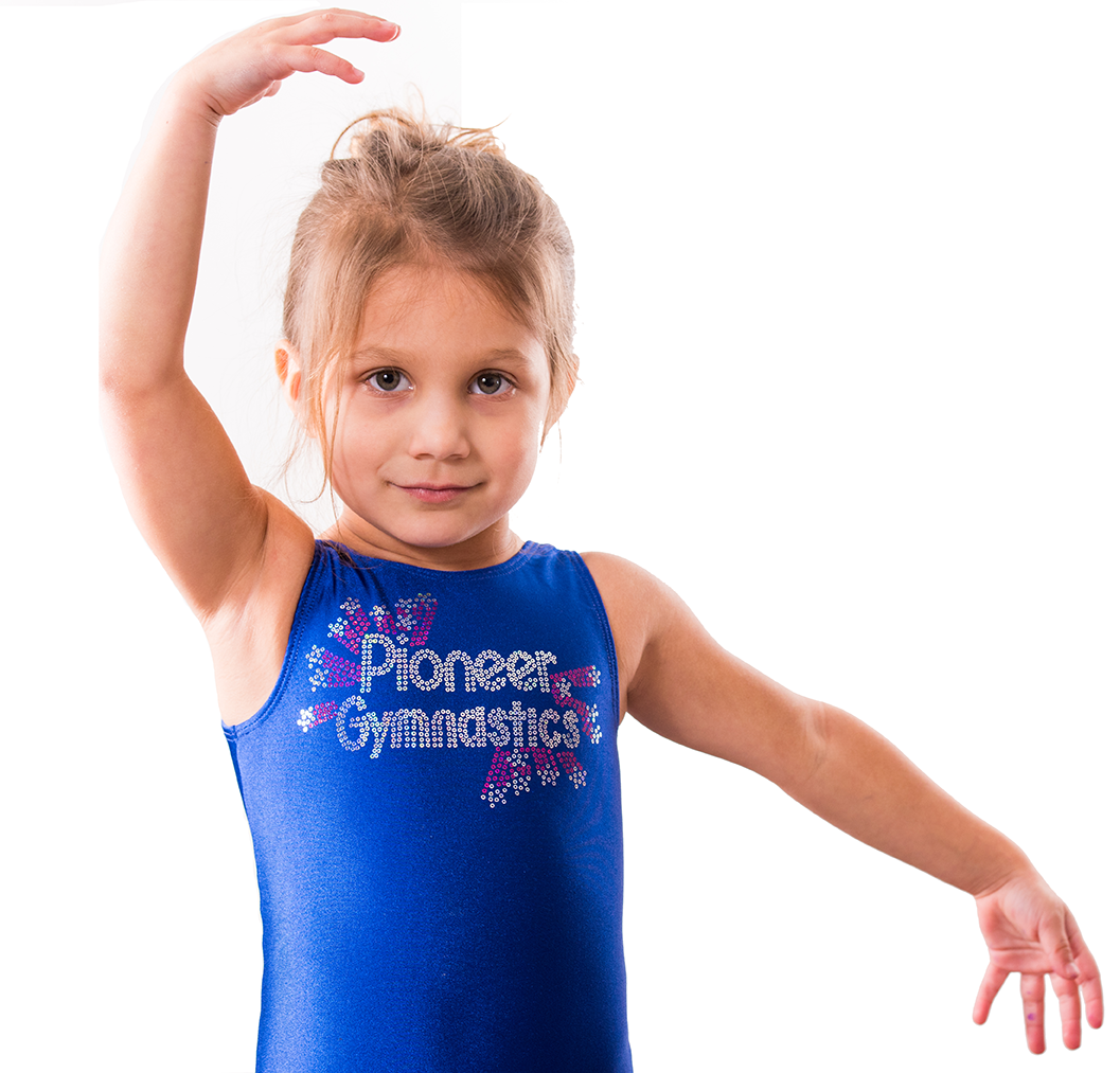 Easy gymnastics to learn