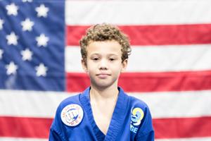 EDGE Taekwondo